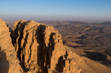 Life in the Negev Desert: Your guide to Mitzpe Ramon