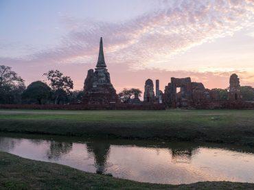 Thailand guides: My favorite spots in Ayutthaya
