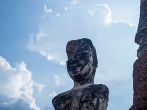 Wat Suwandawas, Ayutthaya, Thailand (2017-04)