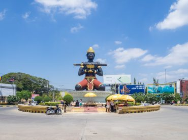 Five Things To Do In Battambang, Cambodia