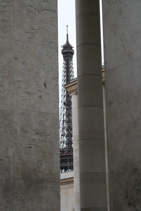 Paris in a squeeze, FR (2011-10)
