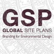 Logo Global Site Plans