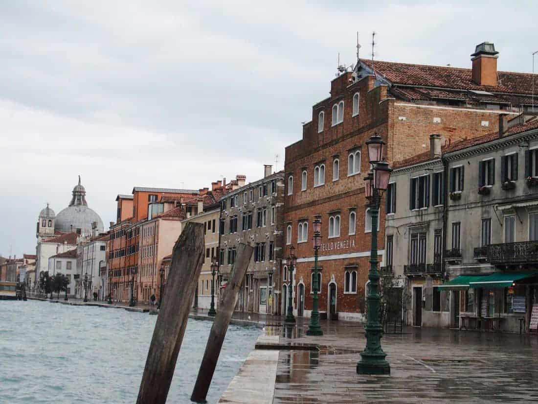 Generator Hostel, Guidecca, Venice, IT (2016-01-11)