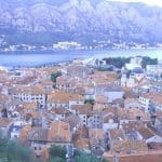 Kotor in the morning (2016-10-26)Kotor in the morning (2016-10-26)