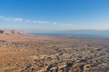 Israel guides: Masada — sunrise, history, and stunning landscapes