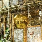 Christmas at Nativity Church, Bethlehem, Palestine (2017-01-11)