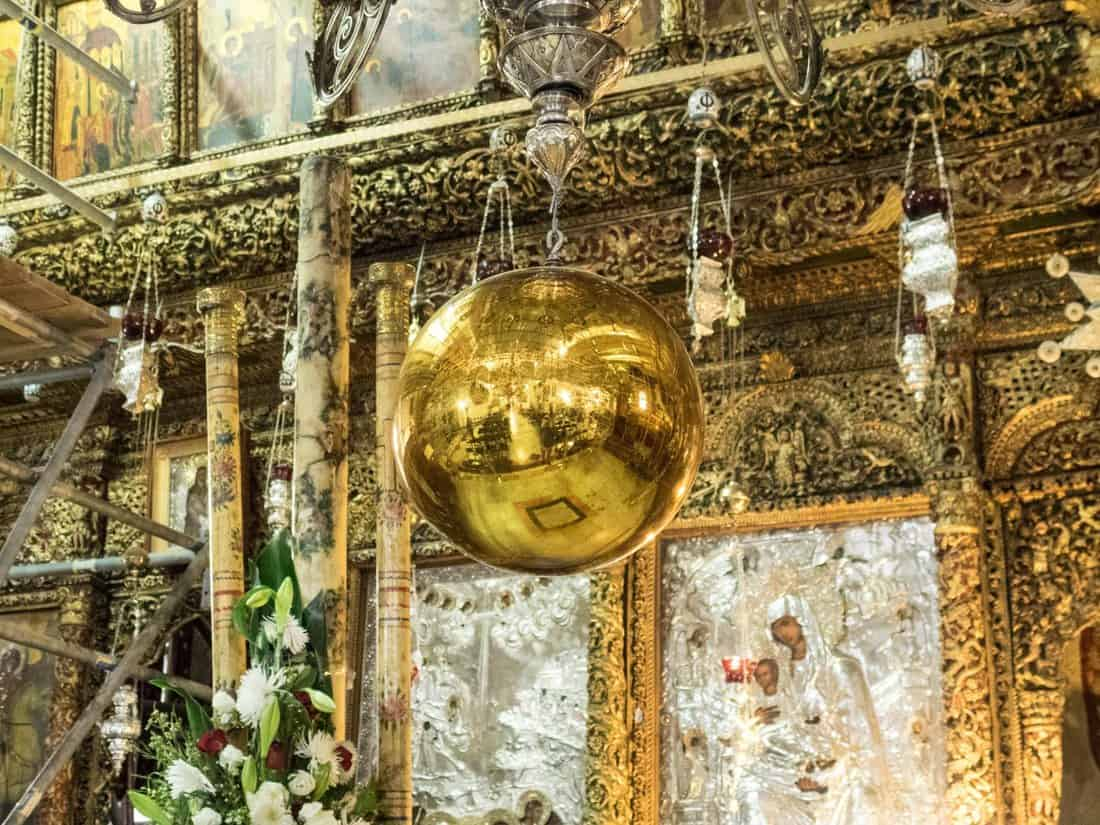 Banksy\'s Bethlehem -- A street art tour through the city Jesus was ...