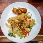 Street food in Bangkok, Thailan (2017-04-06)
