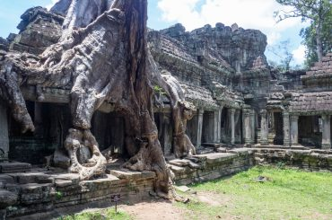 Angkor: A comprehensive list of the sights in Cambodia's national treasure