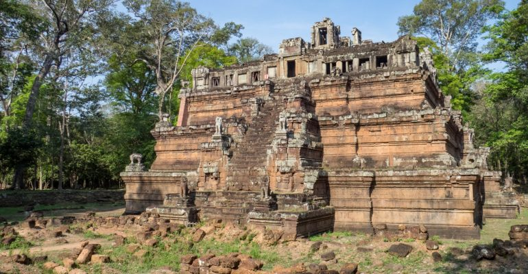 Siem Reap: Everything you need to know to visit Angkor