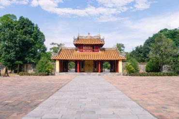 My 5 Favorite Sights In Hue, Vietnam's Last Imperial Capital