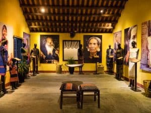 Rehahn Gallery and Museum, Hoi An, Vietnam (2017-05/06)