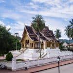 Royal Palace, Luang Prabang, Laos (2017-08)