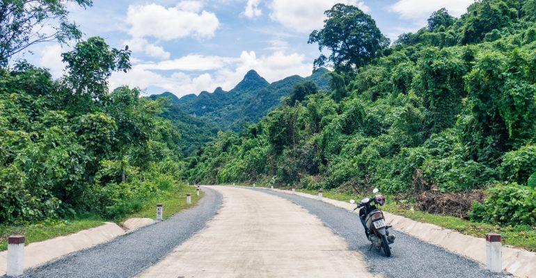 Phong Nha-Ke Bang National Park, Vietnam – Jungle & Caves
