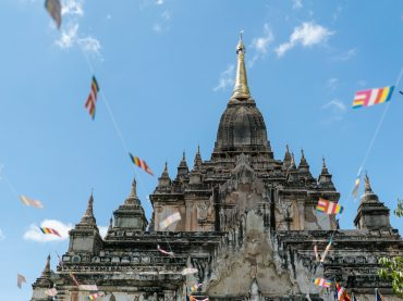 Travel To Myanmar – Should I Go To Countries Violating Human Rights?
