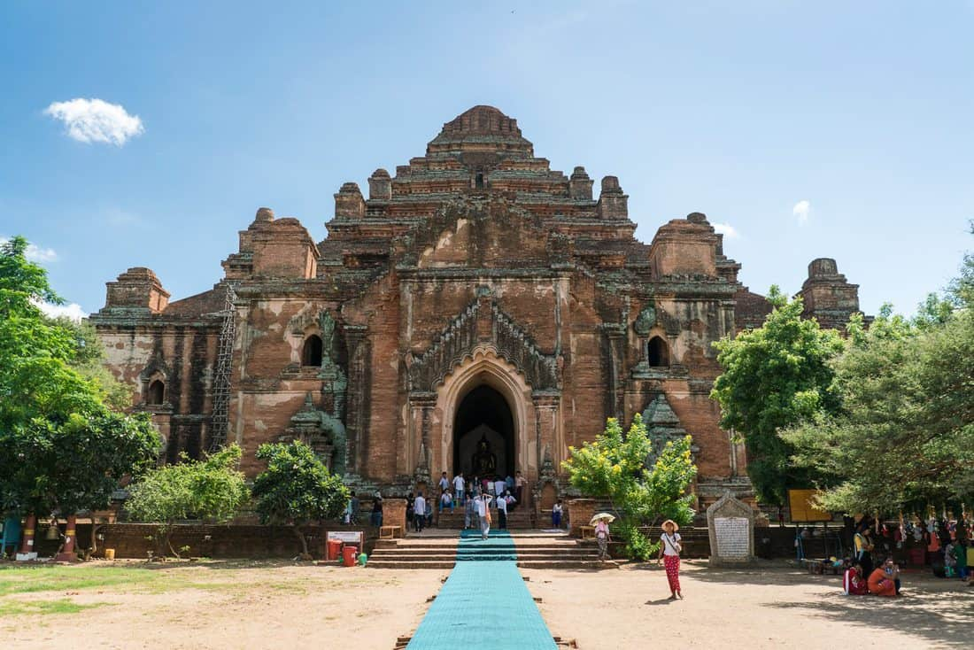 My Perfect Bagan Itinerary - In Myanmar's Land of Thousand