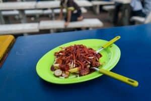 Penang food: Pesembur seafood, George Town, Malaysia - 20171220-DSC02994