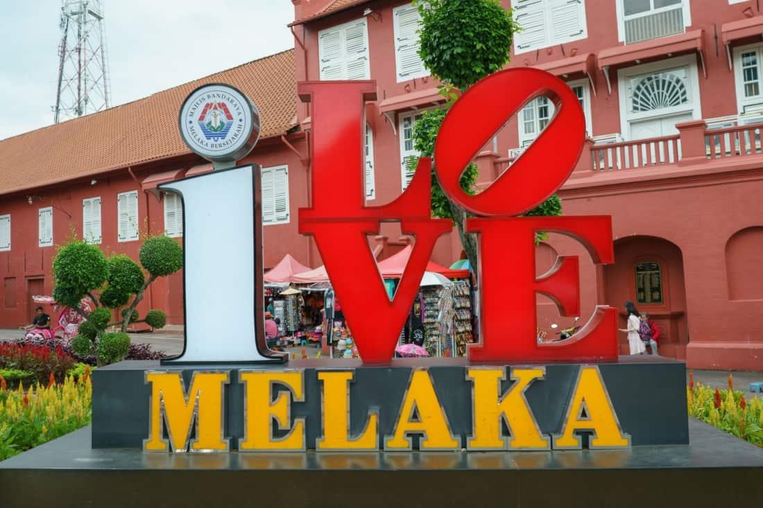 Melaka Stinks When You've Seen Penang - Why Melaka Wasn't For Me