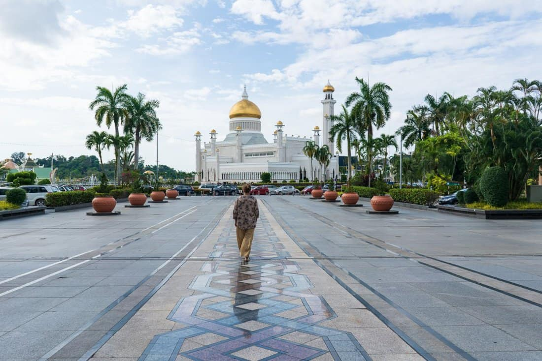 #discoverbrunei: Cheap or Free Things To Do In Brunei