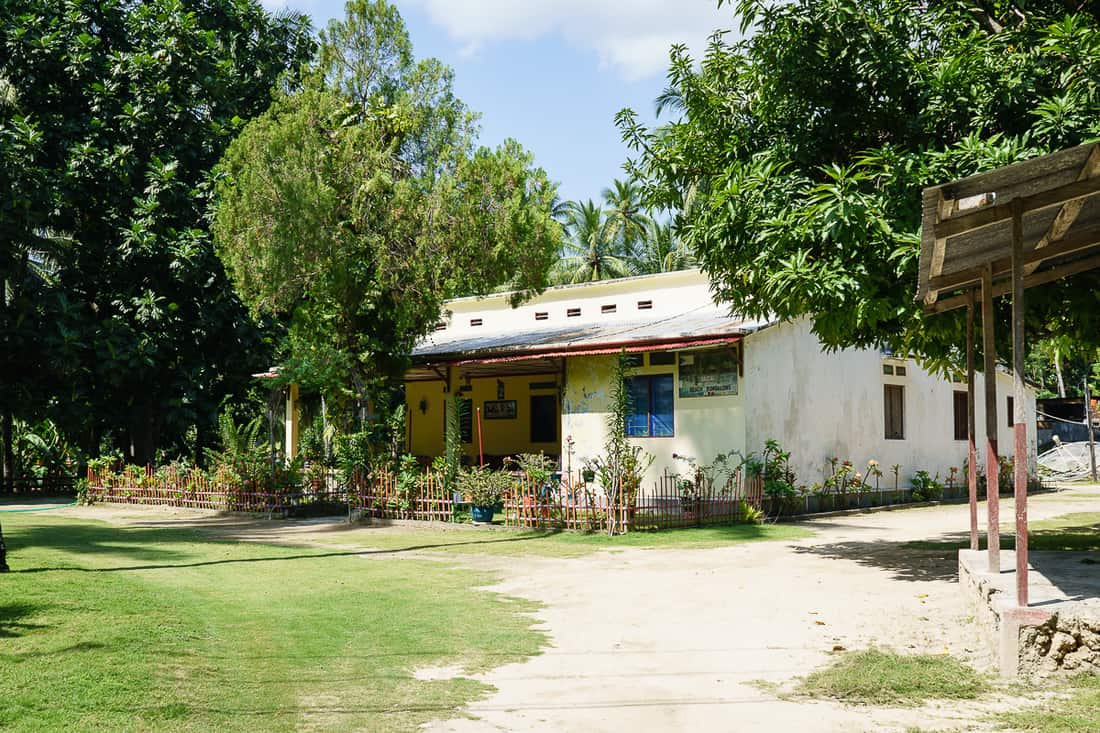 Baucau Beach Bungalows, East Timor
