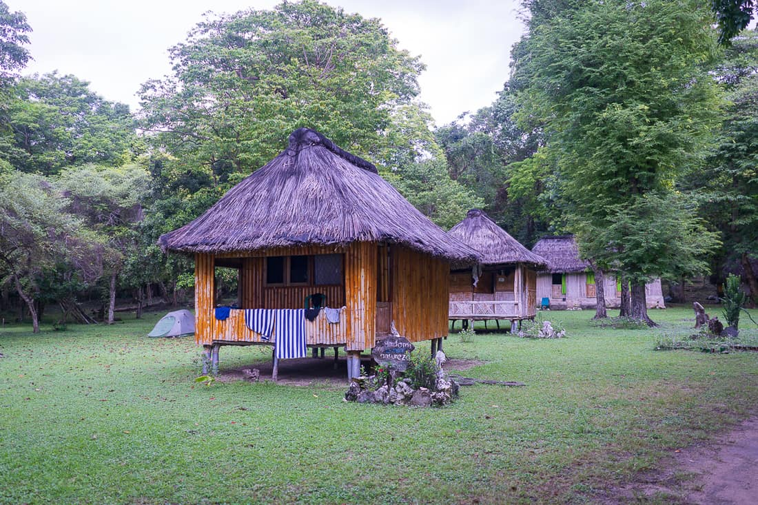 Valu Sere Beach Bungalows, East Timor